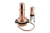 Дистиллятор эфирных масел Геркулес 5 литров