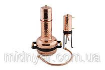 Дистиллятор эфирных масел 5 литров 18 литров