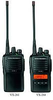 Радиостанция портативная VERTEX VX-264