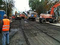 Асфальтирование Киев и Киевская область