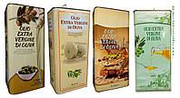Оливковое масло Olio Extra Vergine Di Oliva 5л Италия