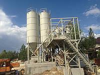 Бетонний завод (БСУ — 60), фото 1