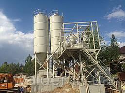 Бетонный завод (БСУ — 60)
