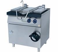 Электрическая опрокидная сковорода Kogast EKP-T7/40 SL на 40 литров, 800х700х900 мм