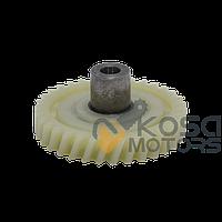 Тарелка электропилы Vorskla ( D-74 mm, d-10 mm, 33 шл ) пластик, правая