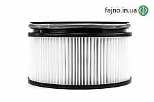 Фильтр для строительного пылесоса Starmix FPPR 3600 (NSG, HS, GS, NTS, AS) с вибро.
