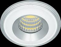 Встраиваемый светодиодный светильник Feron LN003 3W COB