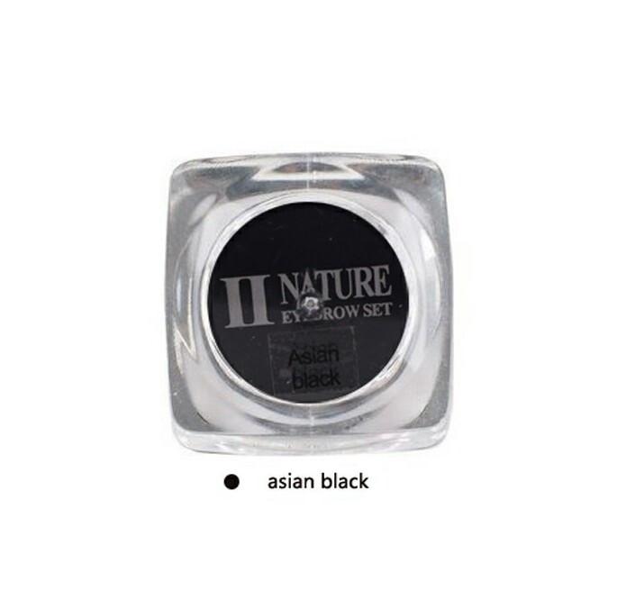 Пігменти PCD Asian Black ( для микроблейдинга )