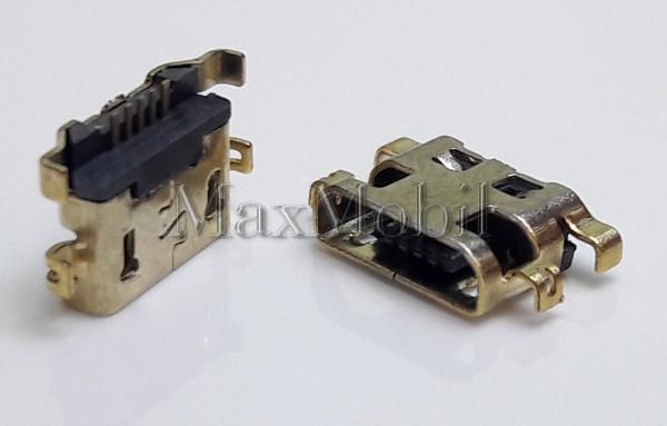 Разъем micro usb Huawei G7, Alcatel 5020, 6030, 6032X, 7040N, 7041D