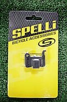 Тормозные колодки Spelli SDP-07 Disk