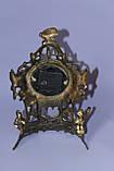 """""""Альтанка"""" бронзові годинники, фото 3"""