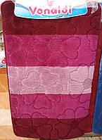 Набор ковриков для санузла, фото 1