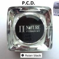 Пігменти PCD Asian Black ( для микроблейдинга ), фото 2
