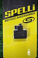Тормозные колодки Spelli SDP-27 Disk