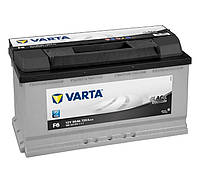 Аккумулятор Varta Black Dynamic F6 90Ah 12V (590 122 072)