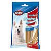 Trixie  TX-3173 Дента Fun Dentros 7 шт / 180г лакомство для собак с мясом домашней птицы