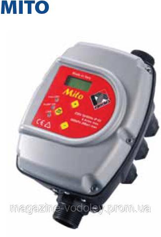 MITO электронный контроллер автоматического управления насосом Pedrollo