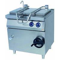 Электрическая опрокидная сковорода Kogast EKP-T9/80 на 80 литров, 800х900х900 мм