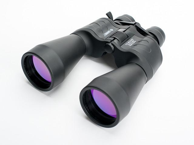 Бинокль Kandar 10-80x90 Шкляна оптика