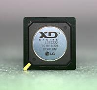 Процессор обработки изображения LG для LCD панелей