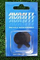 Тормозные колодки Avanti ADP-ACB14 Disk