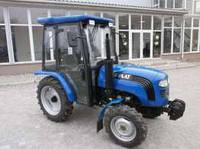 Мини-трактор Булат 244.4 каб