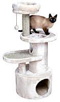 """Домик для кошки """"Alessio"""", 111 см, светло-серый"""