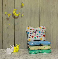 """Подушка для новорожденных """"Воздушный шарик"""""""