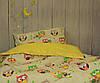 Детское постельное Piccolino в кроватку.