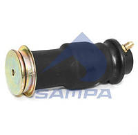 Пневмоподушка амортизатора кабины SCANIA 040.151 / 1476415