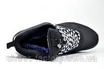 Зимние кроссовки в стиле Nike Air Max 87 на меху, фото 2