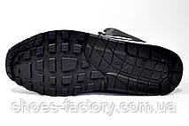 Зимние кроссовки в стиле Nike Air Max 87 на меху, фото 3