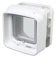 Дверца для кошки SureFlap DualScan, 14,2 х 12см (двух цветов)