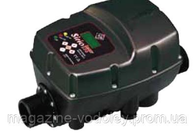 SIRIO Entry 230  электронный регулятор давления с функцией частотного преобразования