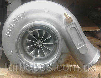 Турбина Holset HX40