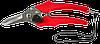Секатор для живців 195мм прямий зріз, ручка пластикова TECHNICS