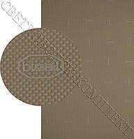 Резина набоечная BISSELL (БИЗЕЛ), art.052, р. 380*570*6.2 мм, цв. тропик