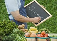 МінАПК сприятиме українським органічним виробникам у виході на європейські ринки
