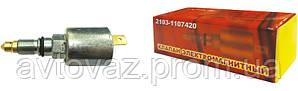 Клапан електромагнітний карбюратора ВАЗ 2103, 2103, 2104, 2105, 2106, 2107, 2121 Нива