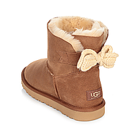 UGG Bailey Knit Bow Mini