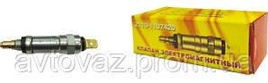 Клапан електромагнітний карбюратора ВАЗ 21083, 21093, 2110, 21213