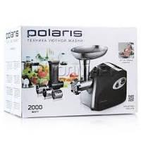 Электромясорубка POLARIS PMG 2005