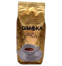 Кофе Gimoka 1кг зерно