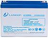 Гелевий акумулятор Luxeon LX12-260G