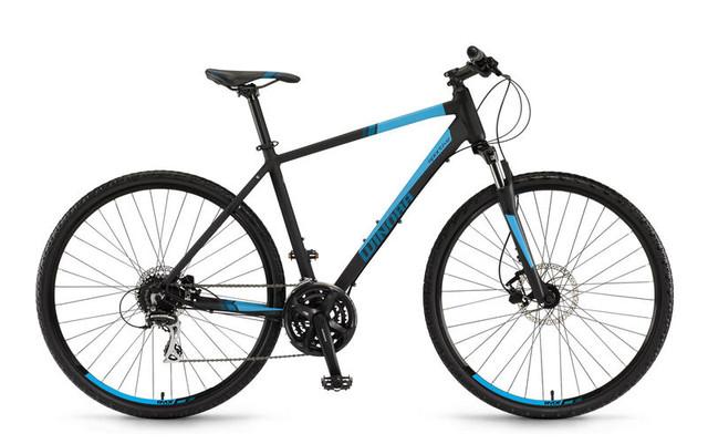 Велосипеды Winora