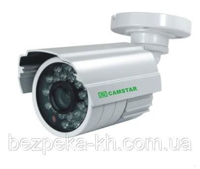 Видеокамера CAMSTAR CAM-C70W (3.6)