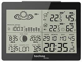 Цифровые бытовые метеостанции TECHNOLINE WS-6760