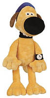 Shaun the Sheep игрушка для собаки Bitzer, 37 см