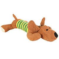Игрушка  Собака ,  28 см