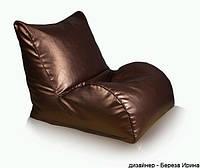 Бескаркасный пуф Fiji (Кресло — мешок), Кресло